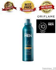 ORIFLAME North For Men Recharge Shaving Gel ~ Minerals & Ginseng - 200ml 32009