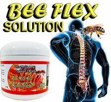 BEE FLEX...BIOBEE anti-inflamatory bee Therapy Extracts Arthritis Pain abeemed