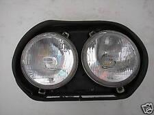 Faros Triumph Daytona 900 revestimiento lámpara Main light PHARE projecteur