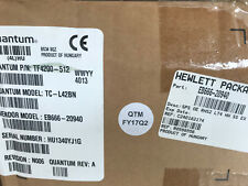 HP Quantum  LTO-4 TF4200-511 SAS External 1.6Tb HH EB666-20900