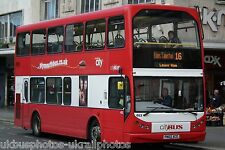 Plymouth Citybus PN02XCE Bus Photo Ref P1450