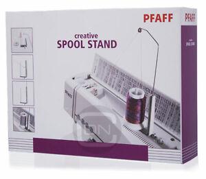 creative Spool Stand Pfaff creative expression performance select tipmatic tiptr
