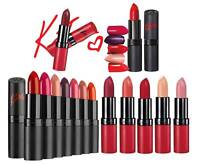 Rimmel Lasting Finish Lipstick By Kate Moss - Assorted Shades - New