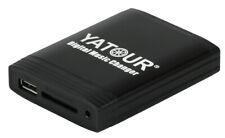 Yatour USB SD AUX MP3 Adapter + Bluetooth Freisprechanlage Toyota und Peugeot