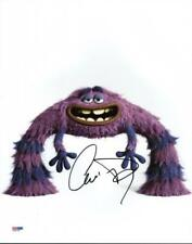 Charlie Day Monsters University Signed Authentic 11X14 Photo PSA/DNA #X31193