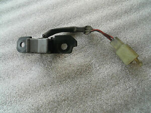 E7. Yamaha FJ 1200 3CW Schalter Reserver Reserveschalter switch