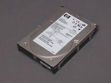 HP Seagate st373207lw 73 Go 68pin SCSI u320 10k ab628-69001