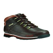 Timberland euro sprint Hiker Marrón zapatos con cordones 43