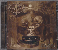 OCULTAN - the coffin CD