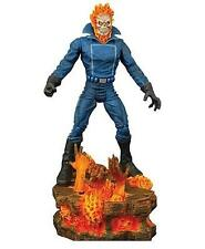 """Marvel Select Ghost Rider 7"""" Action Figure Johnny Blaze"""