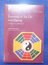 The Great Courses ~ Essentials of Tai Chi and Qigong ~ DVDs/Book ~ BRAND NEW!