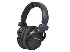 Monoprice 8323 Premium Hi-Fi DJ Style Over-the-Ear Pro Headphone