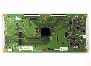 Sharp LC-70LE640U , LC-70LE733U T-Con Board DUNTKF778FM11