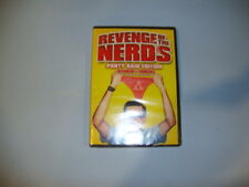 """Revenge of the Nerds (DVD, 2007, The """"Panty Raid"""" Edition) New"""