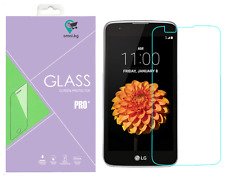 For LG K7 TEMPERED Glass Screen Protector Protection Guard High Quality Film