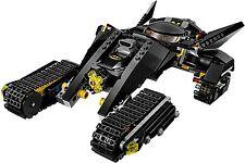 Lego DC Comics Super Heroes Batman Killer Croc Sewer Smash 76055