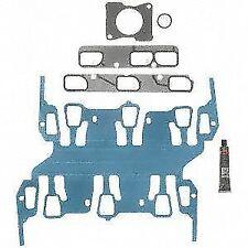 Felpro Set Intake Manifold Gaskets GM OEM Chevy Olds Cutlass Pontiac MS96046 NEW