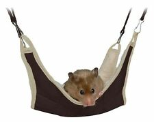 Trixie Hammock 62691 - For Hamsters Gerbils Mice Degus & Small Rodents Etc