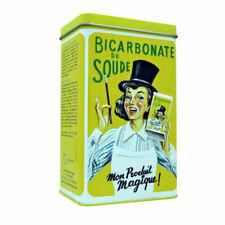 Bicarbonate de Soude en boîte vintage