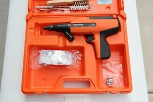 Ramset/Red Head D60 Low Velocity Powder Activated Fastening System Gun