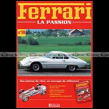 FERRARI N°59.b Album photos 410 & 400 SA SUPER AMERICA 250 365 CALIFORNIA