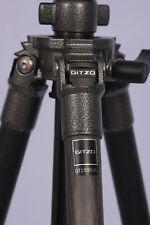 New Listinggitzo carbon fiber tripod used