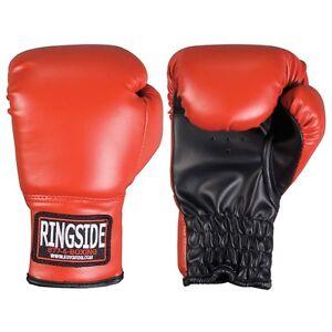 Ringside Boxing Kids Bag Gloves