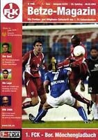 BL 2002/03 1. FC Kaiserslautern - Borussia Mönchengladbach, 08.02.2003