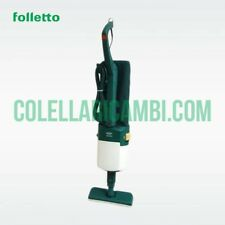 Aspirapolvere Vorwerk Folletto VK122 Rigenerato Originale