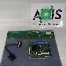 Dell Poweredge 1950 2950 5i SAS RAID Controller Card 0my412 | fond de panier 0pn610