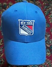 New York Rangers hat/cap brand new Reebok 2014 hockey sports
