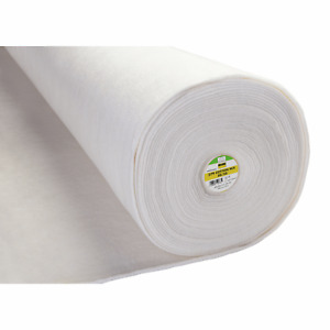 Cotton & Polyester Batting Vlieseline 279 - 80/20 Blended Wadding