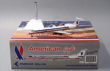 American Eagle ERJ145 200th Reg:N643AE JC Wings 1:200 Dieacst Models LH2103