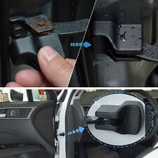 For Toyota C-HR 2016-2018 Anti-rust Car Door Lock Waterproof Rust Buckle Cover