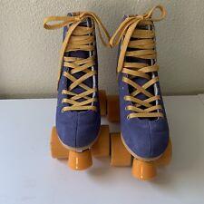 Candi Girl Carlin roller Skates, size 6