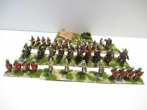 15mm Painted  Late Imperial Roman DBA/FOG Wargames Army