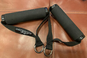 Black Mountain Products Exercise Resistance Band Anywhere Anchor