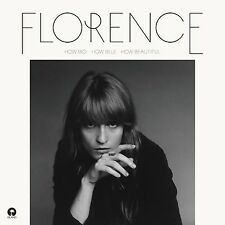Florence and the Machine - How Big, How Blue, How Beautiful - Double Vinyl LP