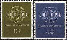 EUROPA. Germany 1959, MNH