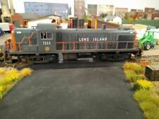 LONG ISLAND RAILROAD ENGINE