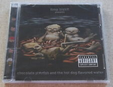 LIMP BIZKIT Chocolate Starfish and the Hot Dog Flavored Water SOUTH AFRICA