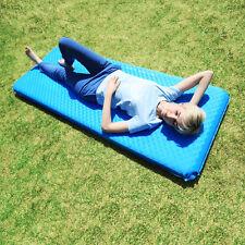 KingCamp Self-Inflating Camping Pads Air Mat Sleeping Widen Hiking Mattresses
