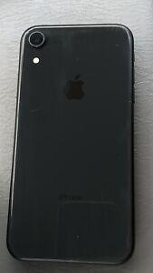 Apple iPhone XR - 256GB - Black (Locked) A1984 (CDMA + GSM)