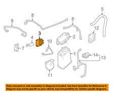GM OEM-Vapor Canister Vent Valve Control Solenoid 13575703
