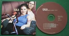 Gala Let a Boy Cry Mixed by Motiv 8 + Rob B + Blu Ikon CD Single