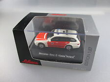 Schuco: 1:87 :Mercedes Benz E-Klasse Notarzt  (GK 12)