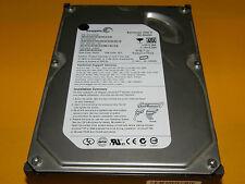 160 GB Seagate ST3160812AS / P/N:  9BD132-301 / 3.AAD / WU - Hard Disk Drive