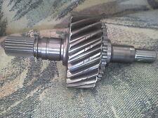 np205 np 205 chevy transfercase 27 spline input 350 turbo 700r4 27 splinecoupler
