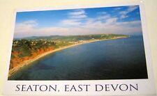 England Seaton East Devon IOD-038 John Hinde - Posted 2004