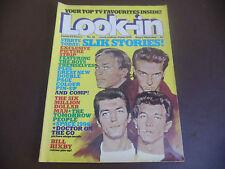 July Weekly Look - In Film & TV Magazines